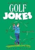 A Round of Golf Jokes