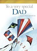 To a Very Special Dad (Helen Exley Giftbooks)