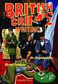 British Crime Writing An Encyclopedia Two Volumes
