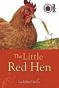 Little Red Hen: Ladybird Tales