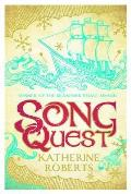 Song Quest. Katherine Roberts