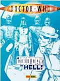 Doctor Who: a Cold Day in Hell 11