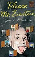 Please Mr Einstein