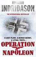 Operation Napoleon UK