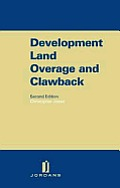 Development Land Overage and Clawback - Second Edition