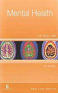 Mental Health - The New Law