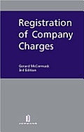 Registration of Company Charges - Third Edition