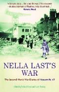 Nella Lasts War The Second World War Diaries of Housewife 49