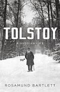 Tolstoy A Russian Life