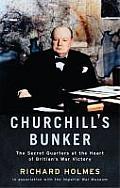Churchills Bunker