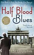 Half Blood Blues Cover