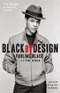 Black By Design a 2 Tone Memoir