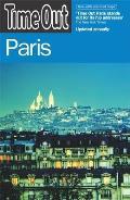 Time Out Paris 15th Edition