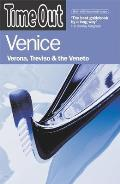 Time Out Venice: Verona, Treviso and the Veneto (Time Out Venice)