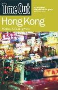 Time Out Hong Kong (Time Out Hong Kong)