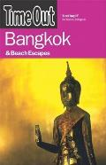 Time Out Bangkok & Beach Escapes (Time Out Bangkok)