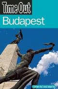 Time Out Budapest 6th edition