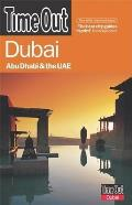 Time Out Dubai: Abu Dhabi & the UAE (Time Out Dubai)