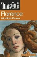 Time Out Florence & the Best of Tuscany (Time Out Flornce & the Best of Tuscany)