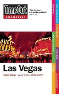 Time Out Shortlist Las Vegas (Time Out Shortlist Las Vegas)