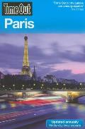 Time Out Paris 17th Edition