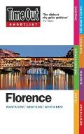 Time Out Shortlist Florence: What's New, What's On, What's Best (Time Out Shortlist Florence)