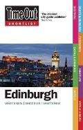Time Out Shortlist Edinburgh: What's New, What's On, What's Best
