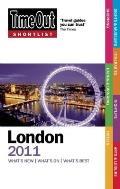 Time Out Shortlist London (Time Out Shortlist London)