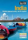 Time Out India: Perfect Places to Stay, Eat and Explore (Time Out India: Perfect Places to Stay, Eat & Explore)
