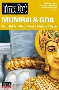 Time Out Mumbai & Goa 3rd edition