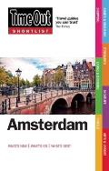 Time Out Shortlist: Amsterdam