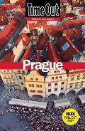 Time Out Prague (Time Out Guides)