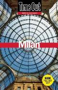 Time Out Milan (Time Out Guides)
