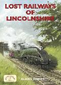 Lost Railways of Lincolnshire