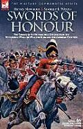 Swords of Honour - The Careers of Six Outstanding Officers from the Napoleonic Wars, the Wars for India and the American Civil War