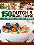 Dutch & Belgian Food & Cooking
