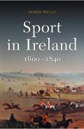 Sport in Ireland, 1600-1840
