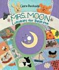 Mrs Moon Lullabies For Bedtime