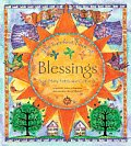 Barefoot Book of Blessings From Many Faiths & Cultures