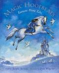Magic Hoofbeats W/CD by Josepha Sherman