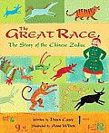Great Race The Story of the Chinese Zodiac