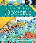 The Adventures of Odysseus [With...