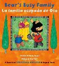 Bear's Busy Family/La Familia Ocupada de Oso