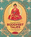 The Barefoot Book of Buddhist Tales PB
