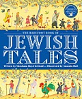 The Barefoot Book of Jewish Tales...