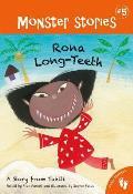 Rona Long-teeth