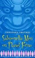 Salmonella Men on Planet Porno: And Other Stories