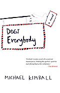 Dear Everybody Cover