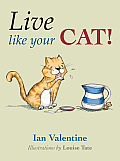 Live Like Your Cat!