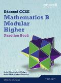 Gcse Mathematics Edexcel 2010: Spec B Higher Practice Book